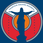 Fountain Square Roundie