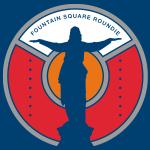 Fountain Square Roundie
